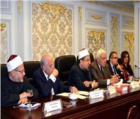 وزير الأوقاف: مؤتمر «سانت كاترين» رسالة سلام للعالم