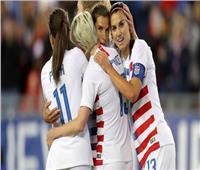 المنتخب الأمريكي لكرة القدم للسيدات يتوج بمونديال فرنسا للمرة الثانية على التوالي
