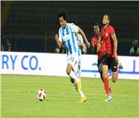 كينو يعلق على انتقاله من بيراميدز إلى الجزيرة الإماراتي
