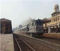 السكة الحديد: «تصعيد قائد قطار كل 10 سنوات.. ولا يوجد واسطة»