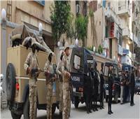 شهداء إرهاب «الإخوان» أحياء عند ربهم يرزقون