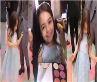 فيديو   رقص «مكة» محمد صلاح في أحد الأفراح