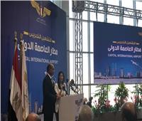 وزير الطيران: «مطار العاصمة الدولي» سيحقق نقلة تنموية شاملة بالمنطقة