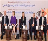الوكالة الامريكية للتنمية: تؤكد استمرار دعم بلادها لمصر