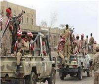 الجيش اليمني يأسر قياديا حوثيا بارزا و12 من مرافقيه بالضالع