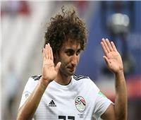 عمرو وردة يعتذر عن الخروج من «الكان»: سنعود أقوى وأذكى