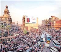 فيديو  «القومي للسكان»: الزيادة السنوية في مصر تعادل نصف قارة أوروبا