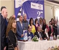 صور| خالد مصطفى يتسلم رئاسة روتاري إسكندرية رمل