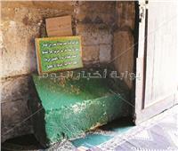 صور| تضم قبور ورفات صحابة وأولياء.. المقطم «بقيع» مصر