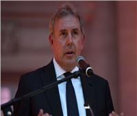 السفير البريطاني بواشنطن من المستحيل أن أمارس مهامي كما أريد