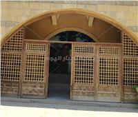 الانتهاء من أعمال تطوير منطقة شجرة مريم الأثرية