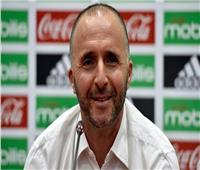 بلماضي وكمارا يعلنان تشكيل مباراة الجزائر وكوت ديفوار
