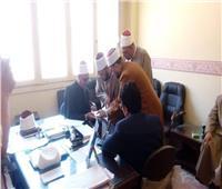 أمين البحوث الإسلامية لـ«وعاظ الإسكندرية»: وعي الناس أمانة وواجب عليكم