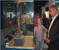 أولياء الله الصالحين في متحف طنطا القومي قريبًا