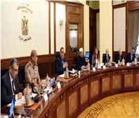 الحكومة توافق على تعديل لائحة مقابل خدمات السفن في الموانئ المصرية