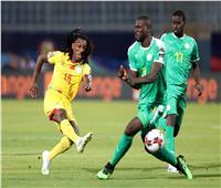 السنغال تتقدم على بنين بالهدف الأول