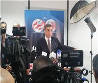 ياسر رزق: غرفة الأخبار ستكون «رأس حربة» أخبار اليوم في مجال المعلومات