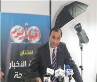 محمد البهنساوي: اليوم نثبت إمكانية تحقيق التكامل بين الصحافة الورقية والإلكترونية