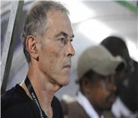 مدرب بنين: أشعر بالإحباط .. ولا أفكر في المستقبل بعد الخروج الإفريقي