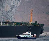 قلق بريطاني من محاولة سفن إيرانية إيقاف ناقلة نفط بمضيق هرمز