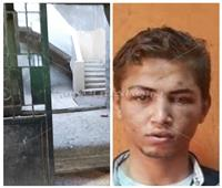 كيف قتل «حمبوصة» محفظة القرآن ؟.. «بوابة أخبار اليوم» في منزل الضحية