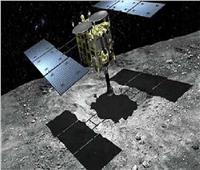 هبوط ناجح لمسبار «هايابوسا 2» على كويكب «ريوغو»
