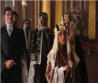 «ولد ملكًا» عمل سينمائي عالمي يروى قصة زيارة الملك فيصل لبريطانيا