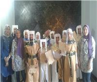 «لسان مصر» برنامج لنشر الوعي الأثري والحضاري لأطفال الفيوم