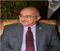 تعيين رئيس جامعة أسيوط عضوًا بالجمعية العمومية المصرية للتربية والعلوم والثقافة