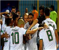 انطلاق مباراة الجزائر وكوت ديفوار