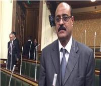 حبس النائب صلاح عيسى 4 أيام على ذمة التحقيقات في قضية الرشوة