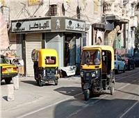 فيديو| طارق الرفاعي: تحديد تعريفة «التوك توك» بعد تحريك أسعار الوقود