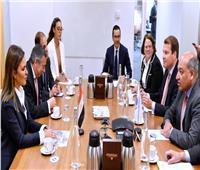 البنك الأوروبي لإعادة الإعمار والتنمية: مصر تحقق قصص نجاح في مشروعات البنية الأساسية