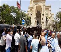 رئيس «الوطنية للإعلام» ينعي الناقد «يوسف شريف رزق الله»