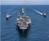 الأسطول الأمريكي الخامس: نعمل مع البحرية البريطانية وشركاء إقليميين ودوليين لحماية حرية الملاحة