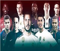 بعد انتقال جريزمان لبرشلونة.. تعرف على أغلى 10 لاعبين في التاريخ