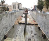 انتهاء المرحلة الأولى من البنية التحتية للقرى في 2020