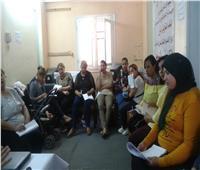 محافظ أسيوط يعلن تنفيذ برامج تدريبية لتمكين المرأة بالتنسيق مع تنمية المشروعات