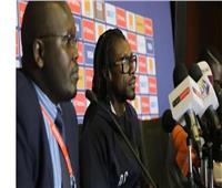 أمم إفريقيا 2019| سيسيه: أصبحت قريبًا من كأس الأمم الإفريقية