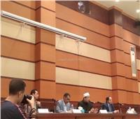 وزير الأوقاف يفتتح دورة لمحرري الملف الديني بحضور نقيب الصحفيين