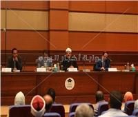 جمال عبدالرحيم: الصحافة تلعب دورًا هامًا في القضاء على الفكر المتطرف