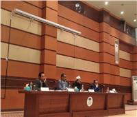 ضياء رشوان: تعاون مع «الأوقاف» لدعم الصحفيين.. وتسهيلات كبيرة في «الإسكان»