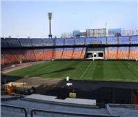 أمم إفريقيا 2019| موعد فتح ستاد القاهرة لحضور مباراة الجزائر ونيجيريا