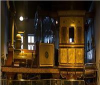 صور| من «الحمار برخصة» إلى «القطار الملكي».. حكاية متحف السكة الحديد