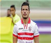 مرتضى منصور يحسم موقف طارق حامد من الانتقال لاتحاد جدة