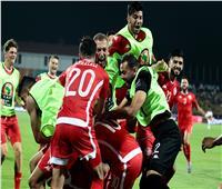 آلان جريس يعلن تشكيل تونس لمواجهة نيجيريا