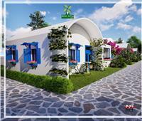 الحكومة توافق على أول رخصة مصرية لإنشاء أول فندق مستدام بالساحل الشمالي