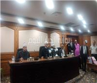 وكيل الأزهر: الإمام الأكبر حرص على متابعة كل خطوات إعلان النتيجة