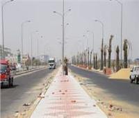 «فودة»: إعداد مخطط سياحي لتطوير شارع السلام بشرم الشيخ