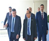 أسامة هيكل: مدينة الإنتاج جاهزة للتعاون مع العراق في أي وقت